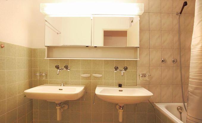 chesa zundra nr 3 davos dorf ferienwohnung online buchen. Black Bedroom Furniture Sets. Home Design Ideas