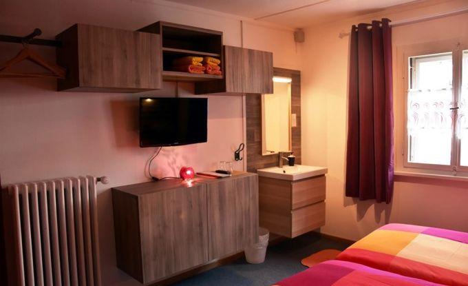 Adventure Hostel Klosters Hotel Online Booking