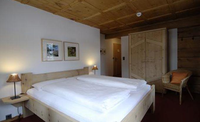 Alle Superior Zimmer mit SAMINA Schlafsystem