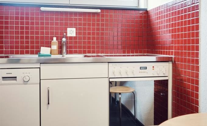 Casual Typ Kitchen