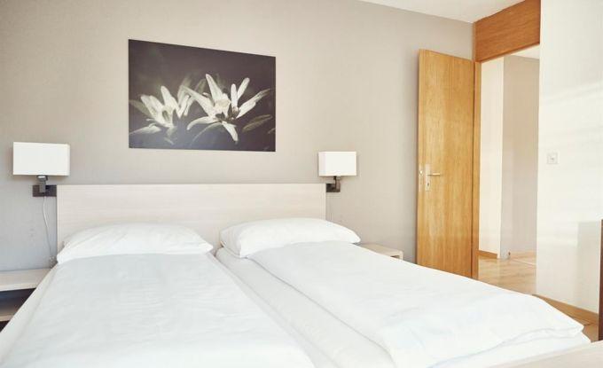 Classic Type Bedroom I