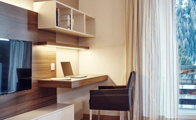 Classic Type Livingroom
