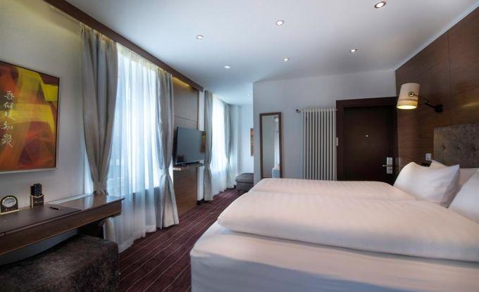 Zimmer VII