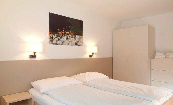 Bedroom II