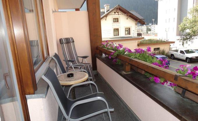 Balkon I